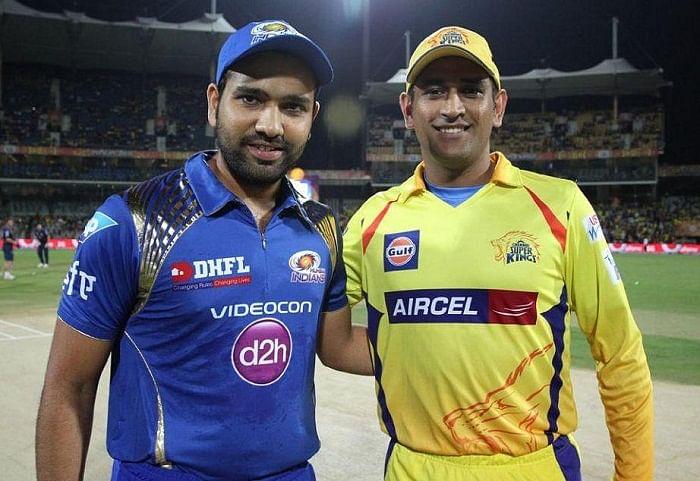 IPL 2015: Mumbai Indians, Chennai Super Kings on war path for IPL final berth