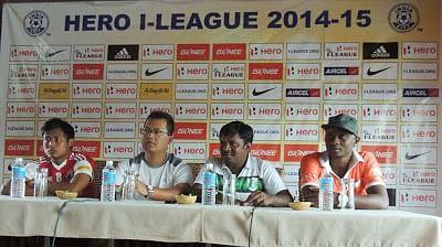 I-League: Shillong Lajong FC face Sporting Clube de Goa in relegation battle