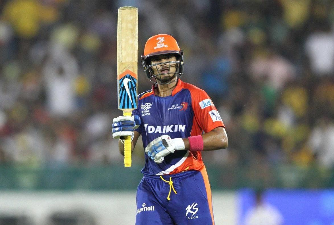 Best uncapped XI of IPL 2015