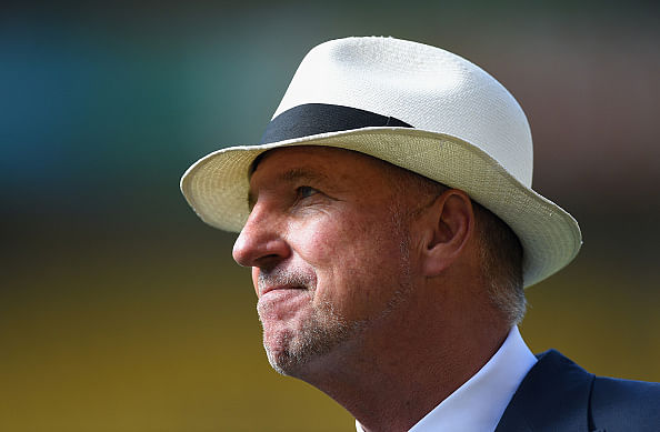 Ian Botham: Joe Root should be England captain