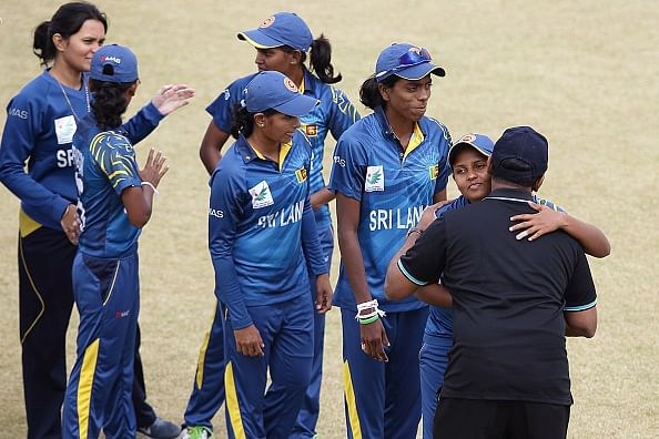 Sri Lanka women cricketers forced to perform sexual favours to retain place in national team