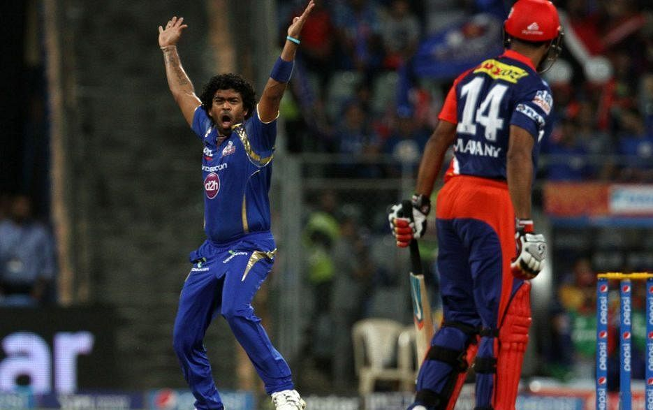 Mumbai Indians earn a five-wicket win over Delhi Daredevils