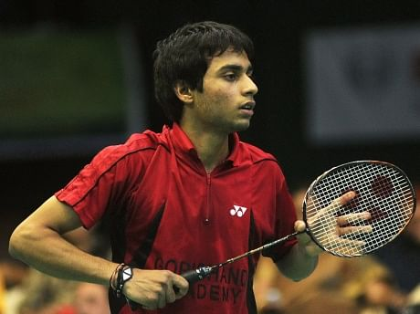 Top 5 emerging badminton players in India