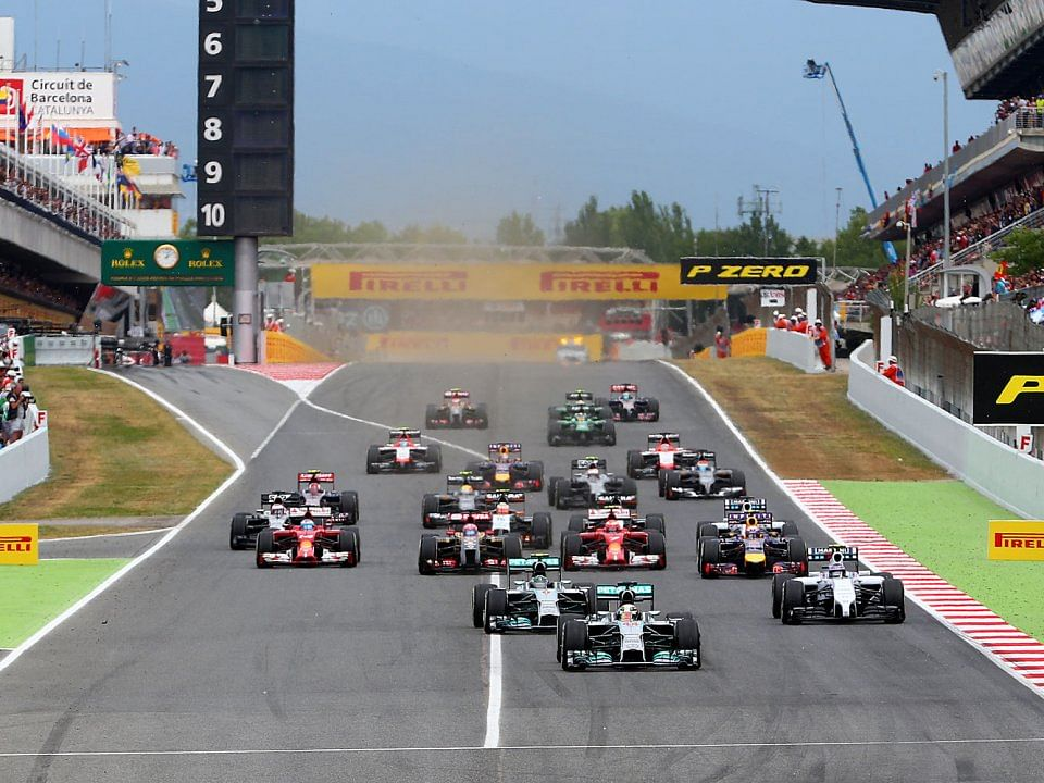 10 Things to watch out for at the 2015 Spanish Grand Prix