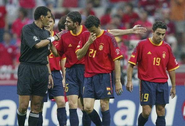Italian newspaper decries match-fixing in 2002 World Cup