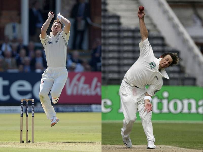 5 bowlers who are carbon copies of legendary bowlers
