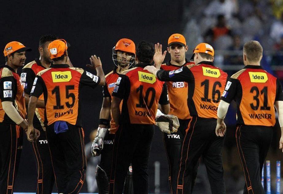 IPL 2015: Delhi Daredevils vs Sunrisers Hyderabad - Venue, date and predicted line-ups