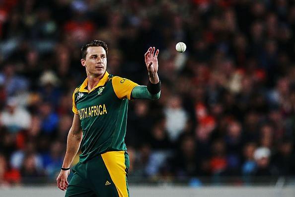 Dale Steyn hints at skipping Bangladesh ODI series