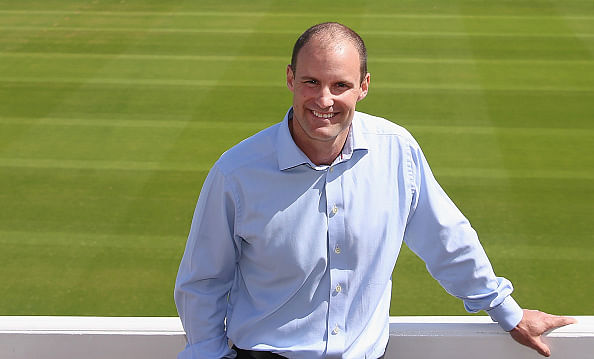 Jason Gillespie one of the leading candidates for England coach: Andrew Strauss