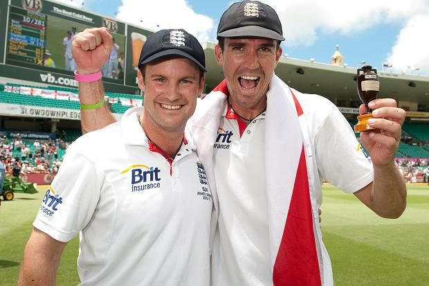 Humour: Kevin Pietersen's open letter to Andrew Strauss