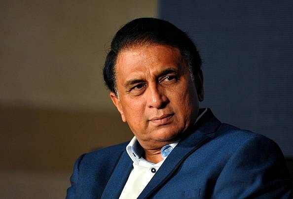 Luck played a big part at the start of my career, says Sunil Gavaskar
