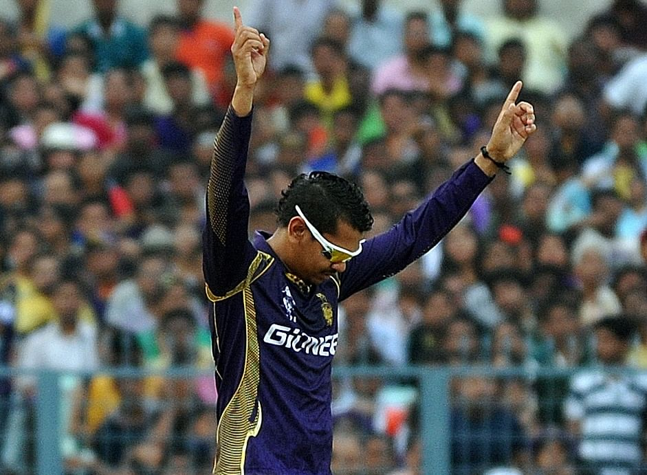 IPL moments that don't fade away: Sunil Narine making absolute fools out of world-class batsmen