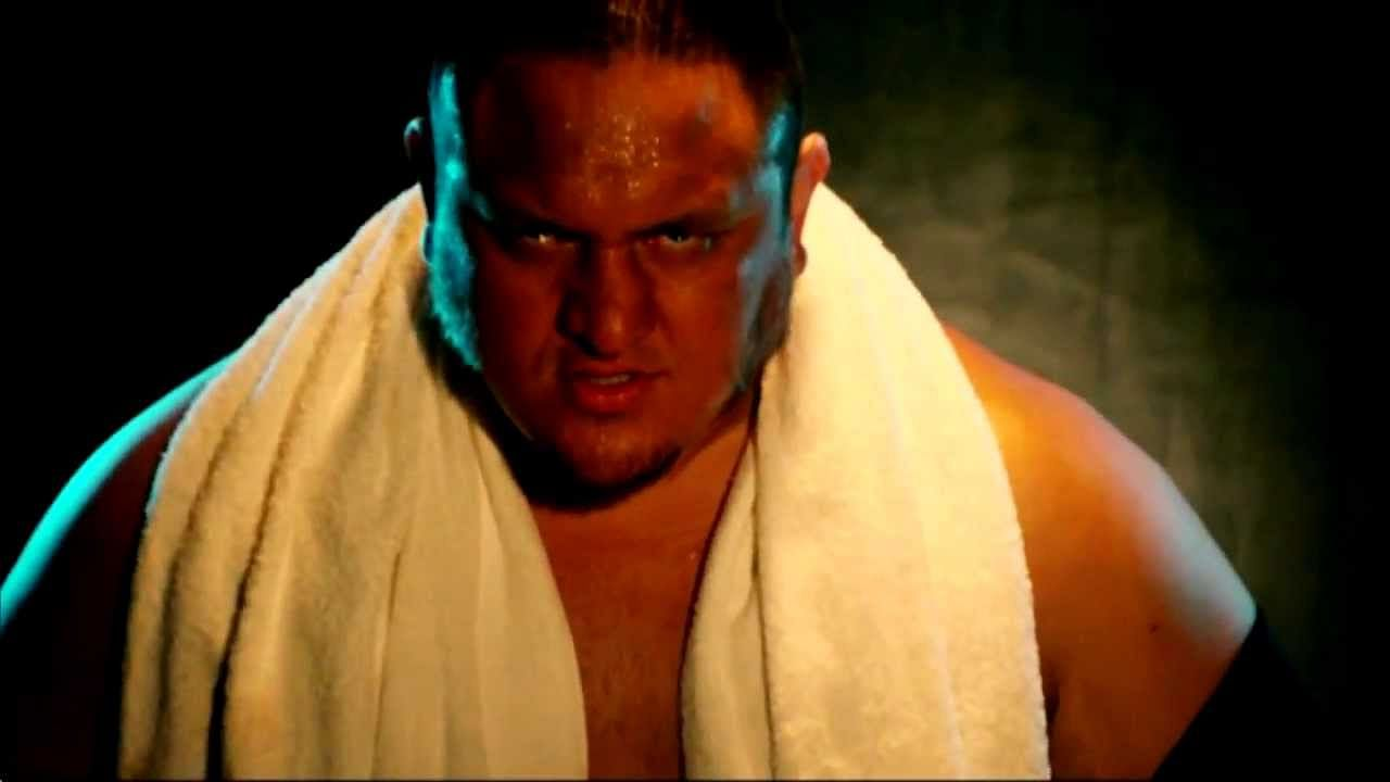 10 Amazing things about Samoa Joe you didn't know
