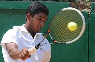 Prabodh puts out Kawachi in Mandya tennis