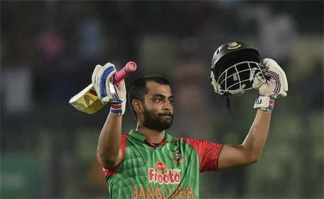 5 Bangladesh cricketers India will be wary of in the upcoming series