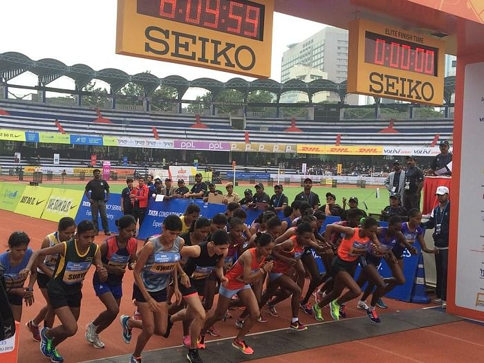 5 things you need to know about the TCS World 10k