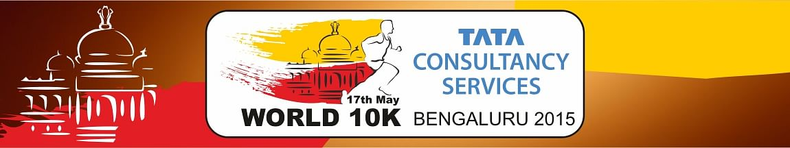 DHL Corporate Champions of the TCS World 10 2015 rescheduled to later date
