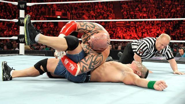Former WWE writer reveals failed plans for Tensai vs Cena at Summerslam, Cena's reaction
