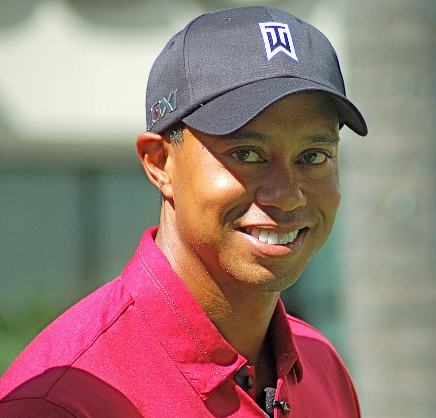 Tiger Woods writes a heart touching letter to a bullied boy