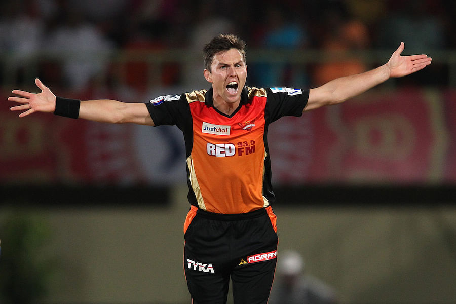 Top 5 death bowlers in this IPL
