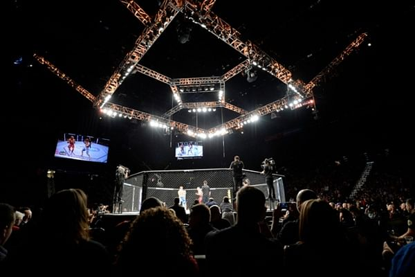 Two 2015 UFC Hall Of Fame Inductees Announced