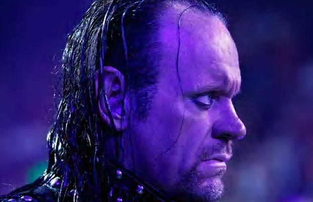 10 Reasons why The Undertaker is the greatest WWE Superstar of all time