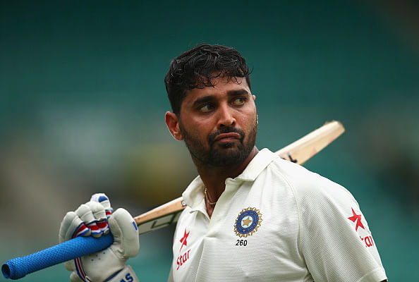 Predicted Indian XI for the one-off Test against Bangladesh