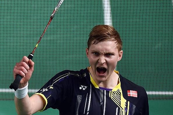 2015 Australian Open: Finals line-up
