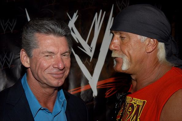 Hulk Hogan reveals Vince McMahon is looking forward to his Wrestlemania 32 match