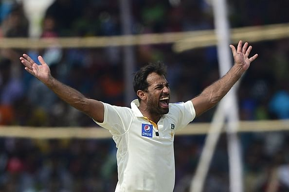 Wahab Riaz and Shakib Al Hasan fined for breaching ICC code of conduct