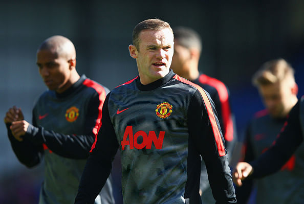Manchester United need trophies next season: Wayne Rooney