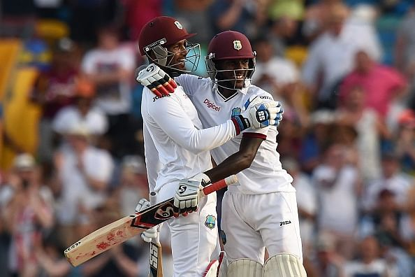 WICB chief Dave Cameron hails 'remarkable' West Indies following England win