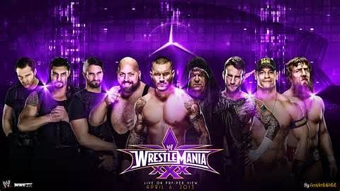 Top 5 WrestleManias of the recent era
