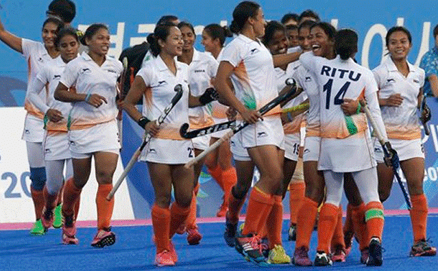 Indian women's hockey team can qualify for 2016 Olympics: Coach