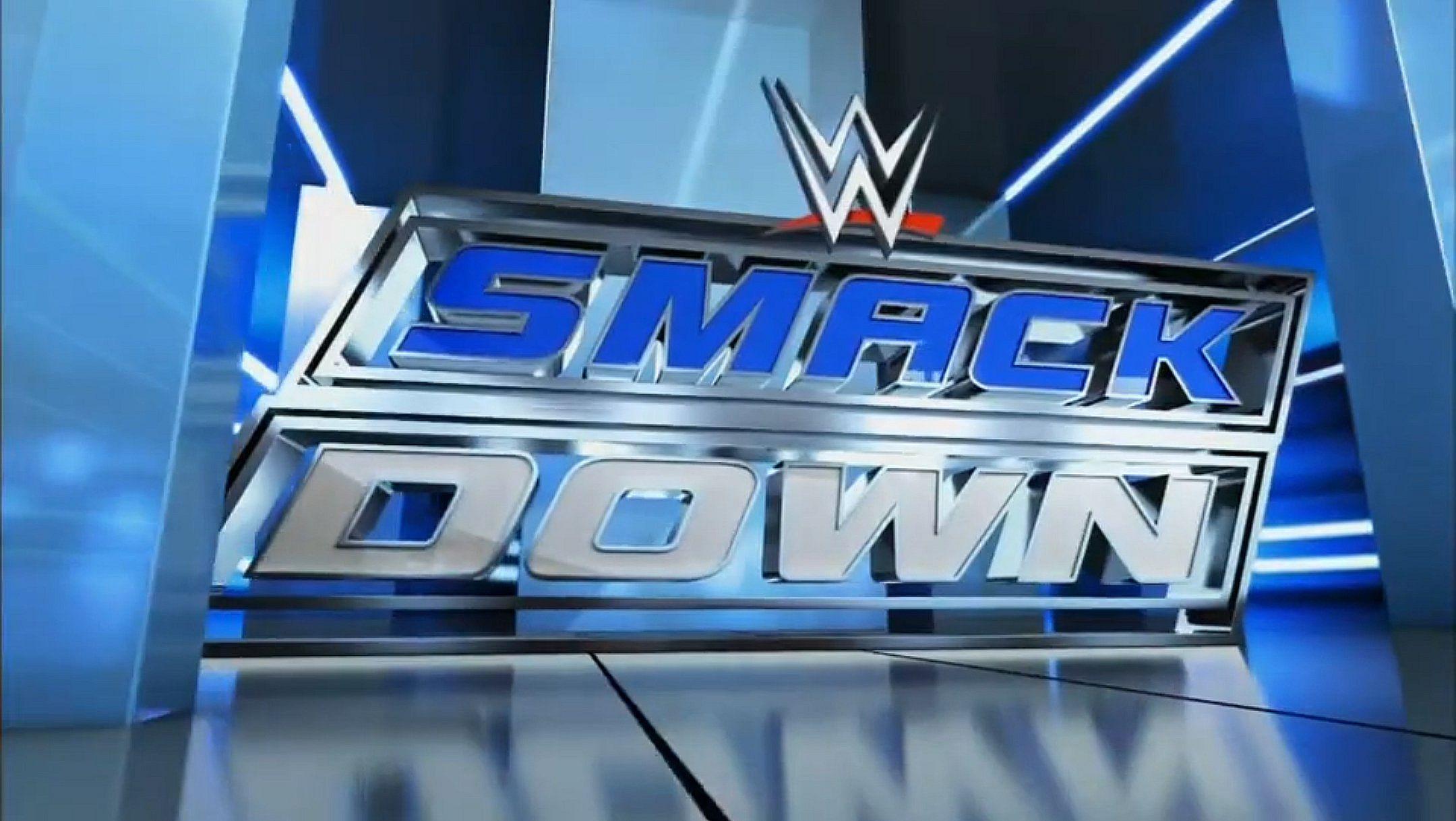 WWE SmackDown Spoilers: May 21, 2015