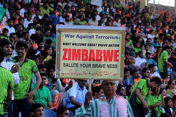 Zimbabwe Cricket confirm their tour of Pakistan to continue