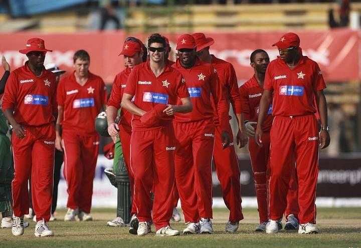 Zimbabwe cricket issues statement cancelling Pakistan tour