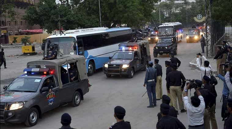 Cricket returns to Pakistan with many hopes