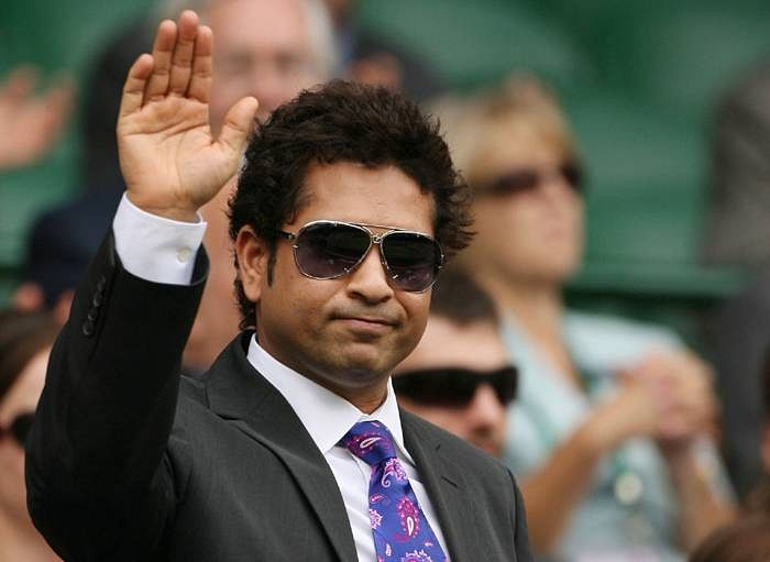 MCA panel ropes in Sachin Tendulkar as special invitee