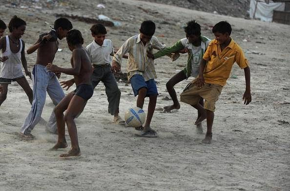 A pressing need for quality grassroot sports programs in India