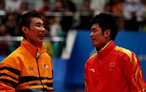 International Badminton at the crossroads of a new Era in the Men's Game