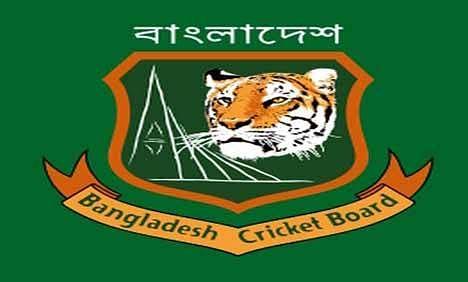Bangladesh against Windies, Pakistan, Zimbabwe tri-series