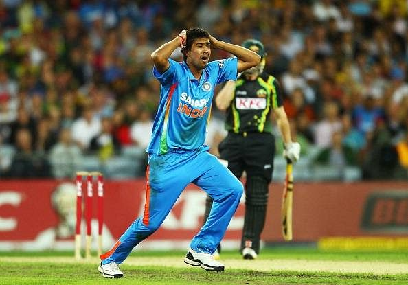5 Indian Spin Prodigies who failed to fulfil their potential