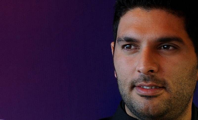 The road ahead for Yuvraj Singh, one of India's best loved