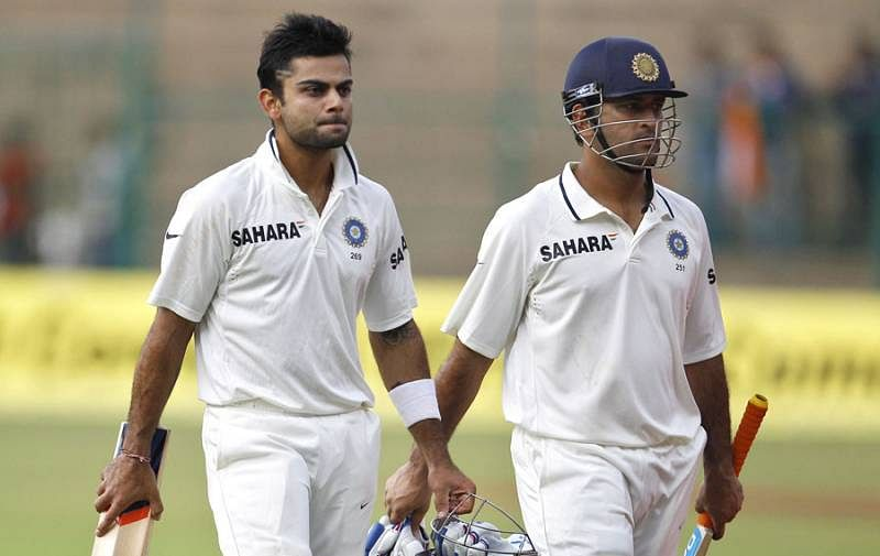 BCCI sends out oblique message to MS Dhoni and Virat Kohli