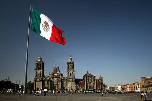 Mexico City to witness Formula 1 demo on June 27