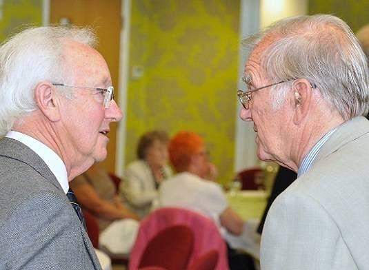 Jim Brailsford - An obituary