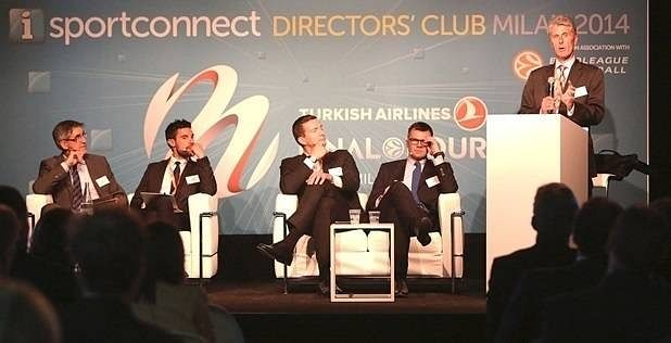 Sport Marketing bigwigs get together in Dubai for iSportconnect Directors' Club