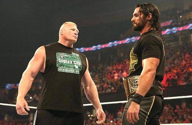 WWE Monday Night RAW report: June 15, 2015