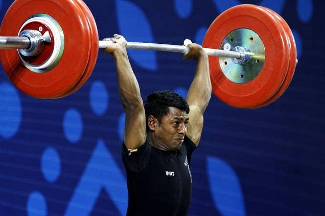 Indian Weightlifting Federation joins chorus for IOA chief's ouster
